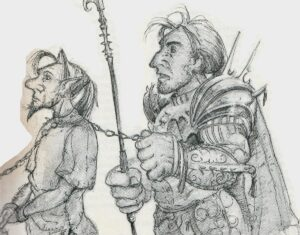 Torture Should Not Work In Dungeons Dragons The Planar Dm
